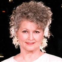 Blanche Elaine Cherry-McFerron