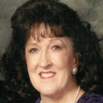 Mrs Deanna McElhinney