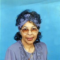 Barbara Bowser Bryant