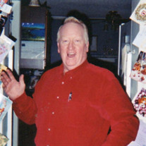 Jerry T. Nelson