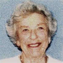 Esther Mae Mason