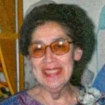 Irene Amparo Bonilla