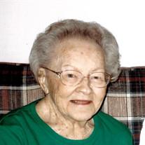Marjory M. Ewer