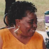 Ms. Cassandra Brown
