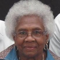 Mrs. Mildred C. Green