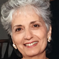 Marie Rachel Lisi Vit