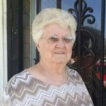 Lottie Mae Brock