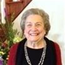 Mrs.  Ruby Adams  Warren