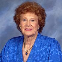 Mrs. Lottie G. Selman Sanders