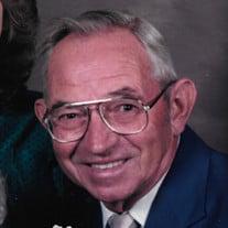 John Fredrick Linsmeyer