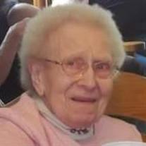 """Audra L. """"Aunt Pat"""" Tomlinson"""