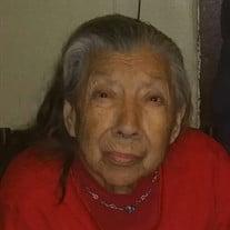 Maria Celestina Alfaro