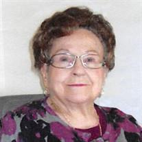 Lois Jean Morris