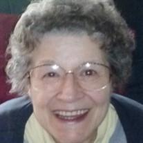 Betty Jean Force