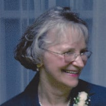 Alice F. Folaron
