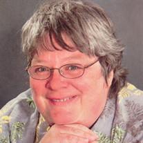 Nancy Jane Rovang
