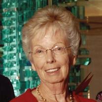 Jean Larsen Hylton