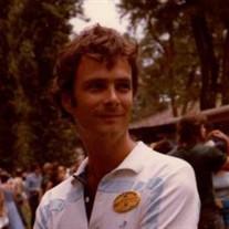 Rick Steven Crist
