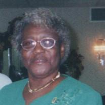 Annie Ruth  Wells