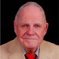 Bert Kennard