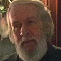Henry G. Mascorro