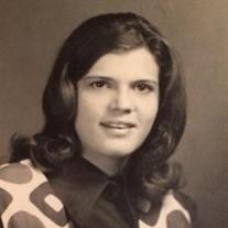"Barbara Elizabeth ""Lambeth"" Fenton"