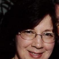 Marian Ruth Abrams