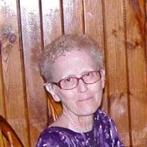 Donna Sue Arnold