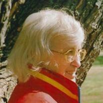 Leona Mae Boswell