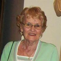 Mrs. Frances R. Miller