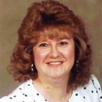 Patricia Combs