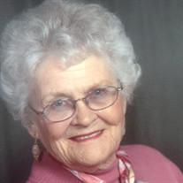 Marguerite P. Frost