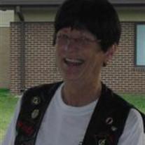 Brenda Gail Creed