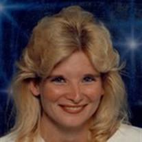 """Cynthia """"Cindy"""" Curtis"""