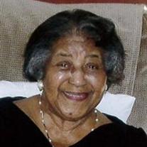Marcella R. Dickson