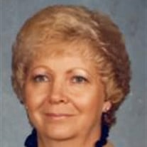Ellen Faye Douglas