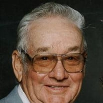 Carl LeRoy Flenniken