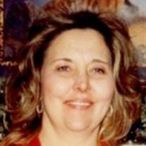Rebecca Franklin