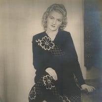 Hildegard  Klara  Kruegel