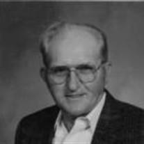 Gilbert Paul Harper, Sr.