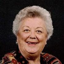 Doris Jeanette Henson