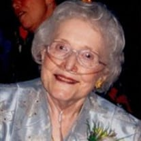 Evelyn Colleen Holt