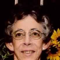 Sharon L Jackson