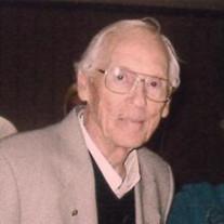 Charles Edward Chuck Kaughman