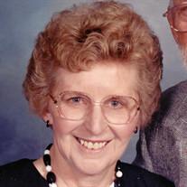 "Doris ""Arlene"" Gunderman"