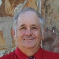 Mark Wayne Keenen