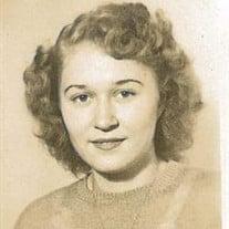 Norma Jean Lancaster