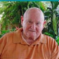 Ray Marvin Leggitt