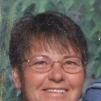 Barbara Dawn McCloud