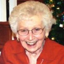 Lillian McGinnis
